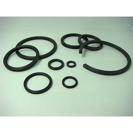 Industrial Rubbers - X-ring 0001