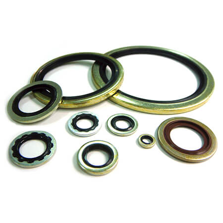 Custom Washers - Washer 0003